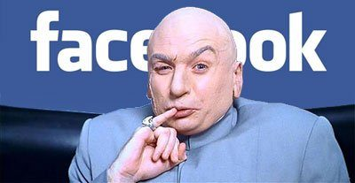 Är Facebook onda?