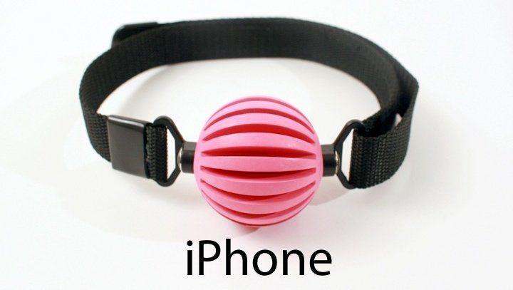 iPhone mungavel