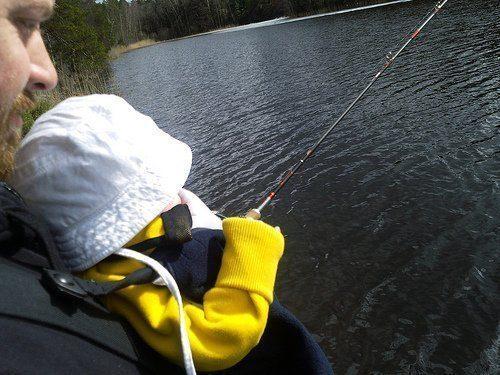 Ediths fiskepremiär
