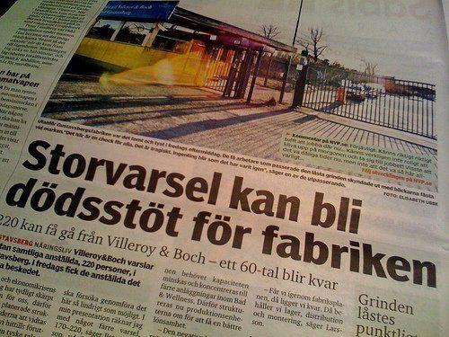 Gustavsberg RIP