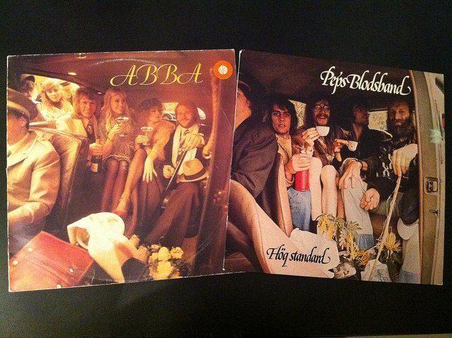 ABBA & Peps