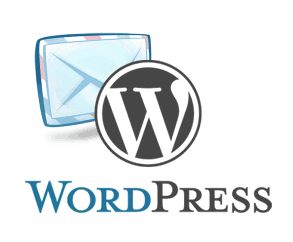 Bättre e-post med WordPress